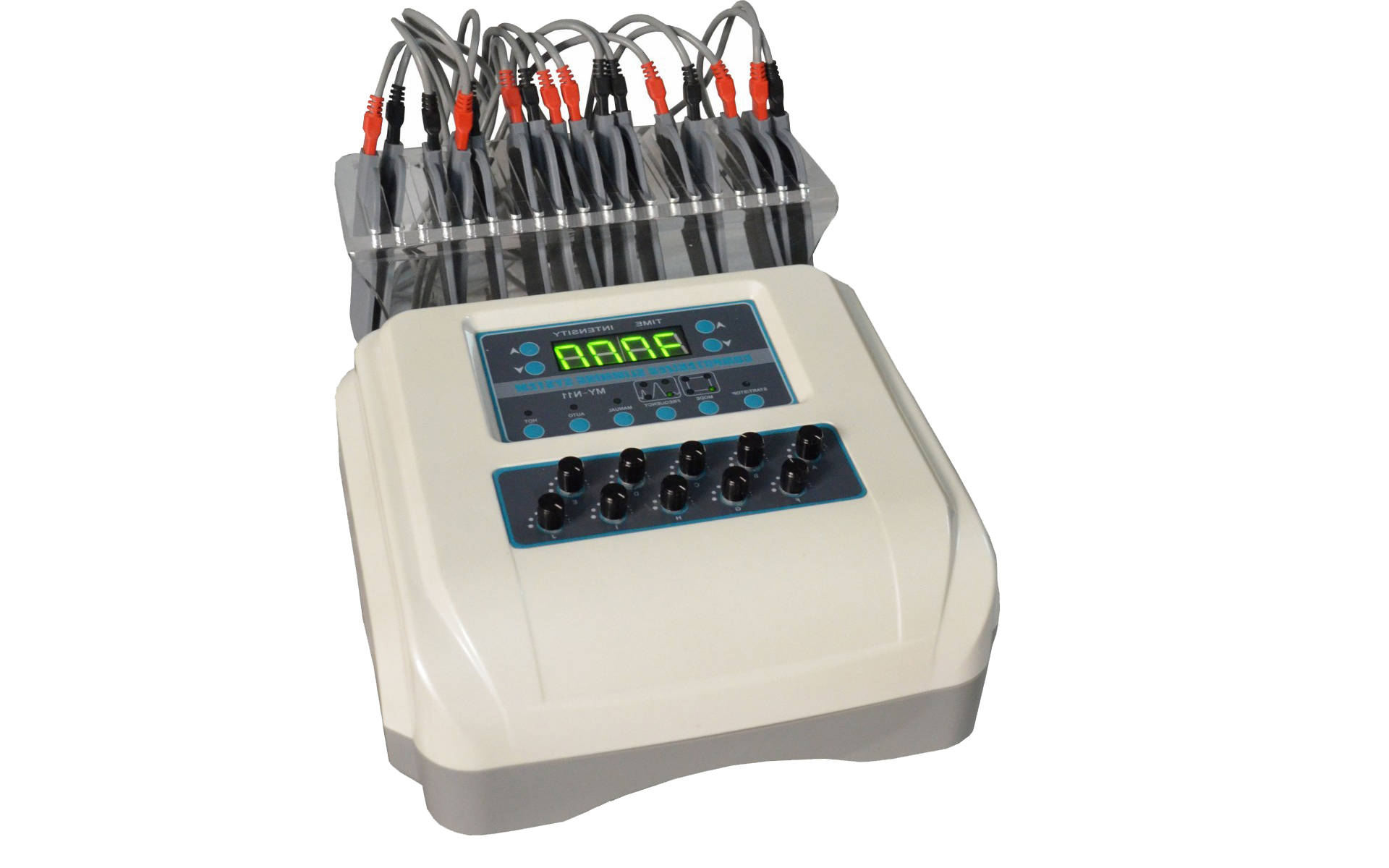 Elektrostimulatie Behandelingen